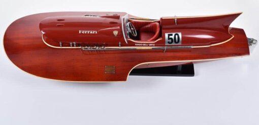 Ferrari modellini