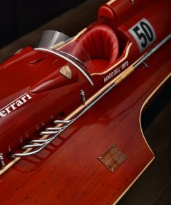 Ferrari modellismo Hydroplane