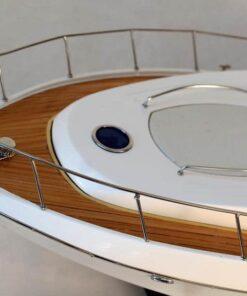 modellini di Yacht