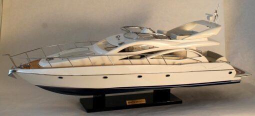 modellini Yacht