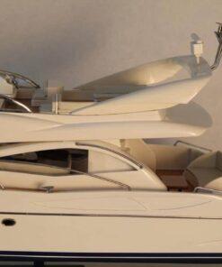 modellino Yacht Sunseeker