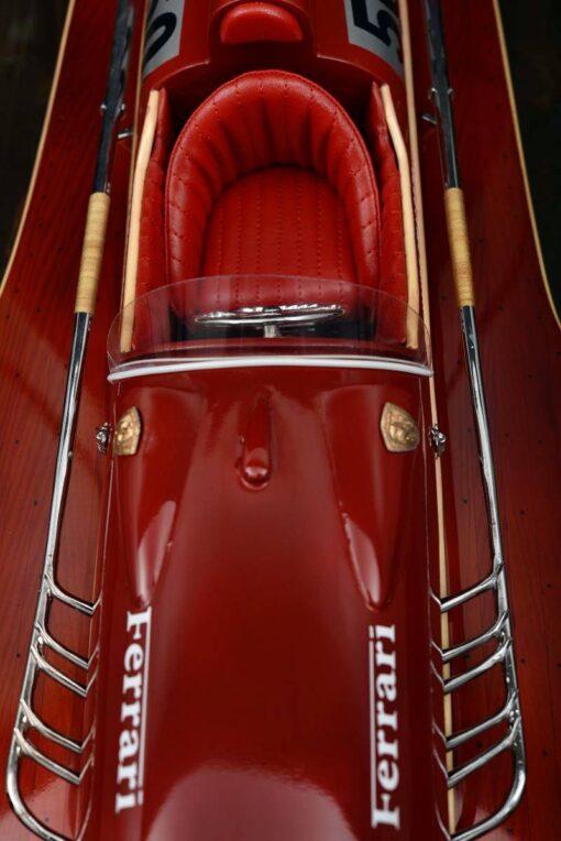modellismo Ferrari Arno Hydroplane