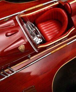 motoscafo Ferrari Hydroplane