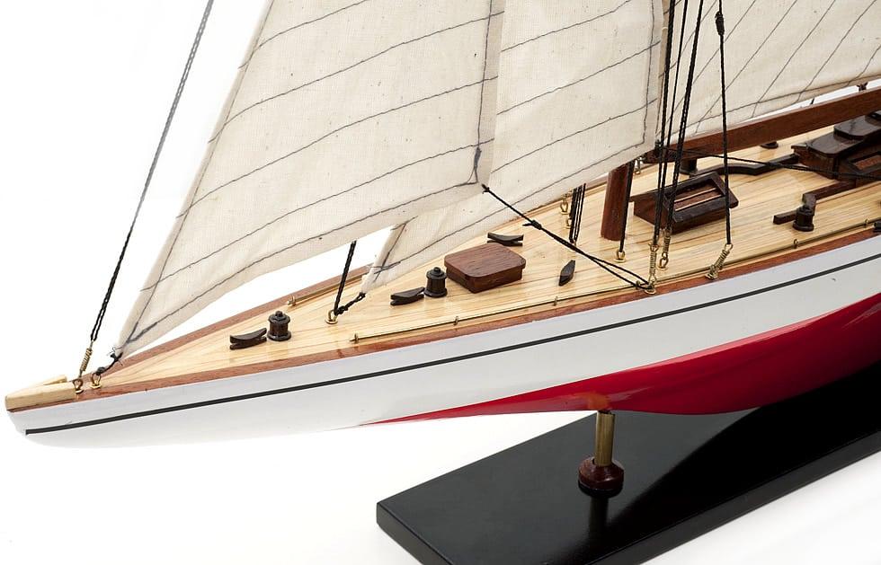 barca vela collezione