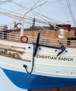 Veliero Christian Radich