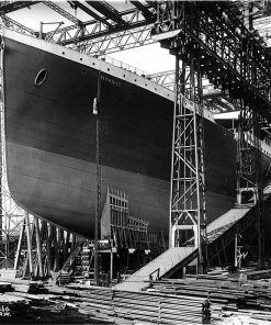 modellino Titanic vendita