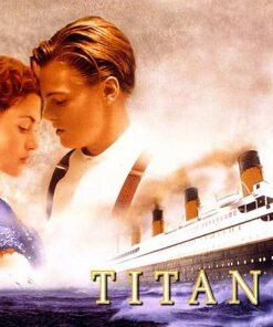 modellismo Titanic
