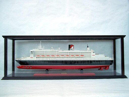 Transatlantico Queen Mary II