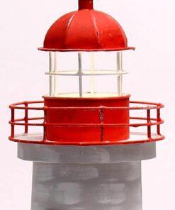 lampada a forma di faro