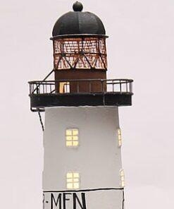 Lampada Faro Ar-Men
