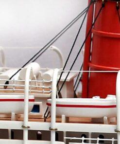 modellini navi da crociera