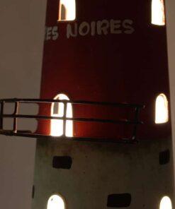 Modellino: Faro Pierres Noires