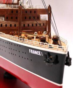 Navi da Crociera e Transatlantici