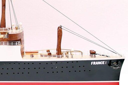 Transatlantico France I