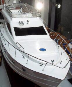 Yacht Manhattan Sunseeker