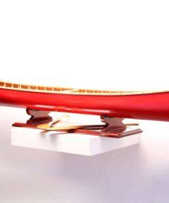 Canoa indiana (modellino)