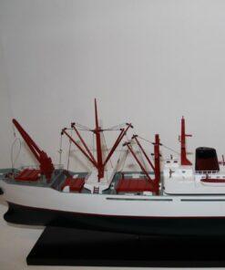 modellino nave Container Ro-Ro
