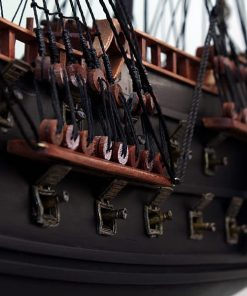 nave pirati Caraibi Johnny Deep