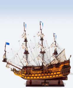 nave Soleil Royal
