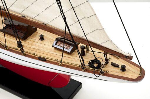 Modello: barca a vela Ranger