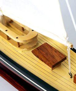 Modellini barche a Vela: Omega