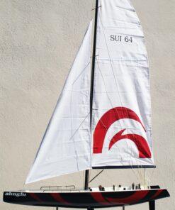 Modellini Barche a vela: Alinghi