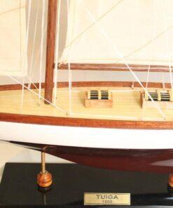 modellini barche a vela