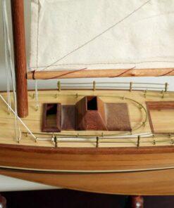 modellino legno