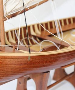modellismo navale Dinghy