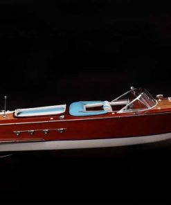 speedboat ship models