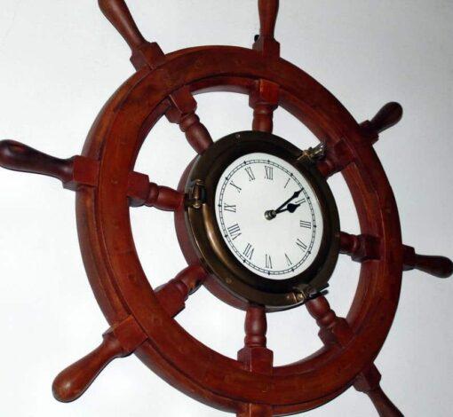 timone in legno