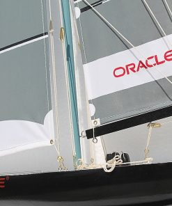 America's Cup Oracle