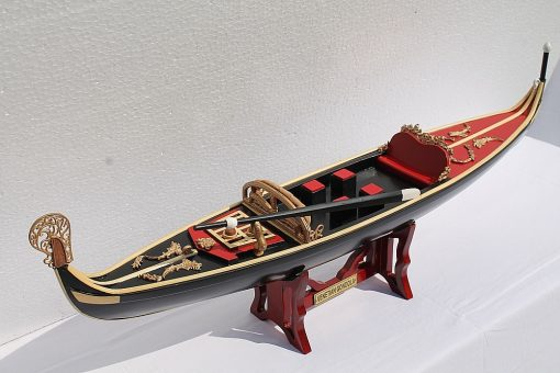 gondola modelships