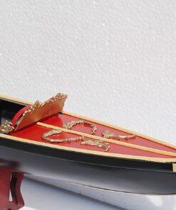 gondola scale model