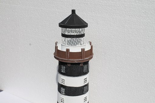 lighthouse model scale