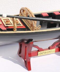 modelship gondola