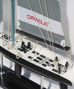 sailboat Oracle