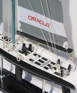 sailboat Oracle