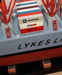 modellino container