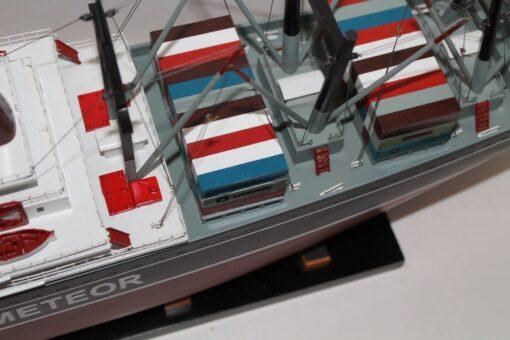 modelli di navi container