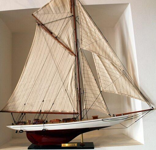 sailboat America's Cup