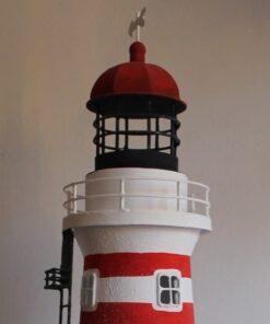 Faro Navale Luminoso