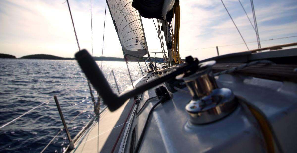 Vacanze in Barca a vela in Italia